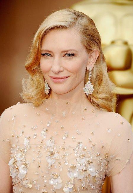 Cate Blanchett in Chopard